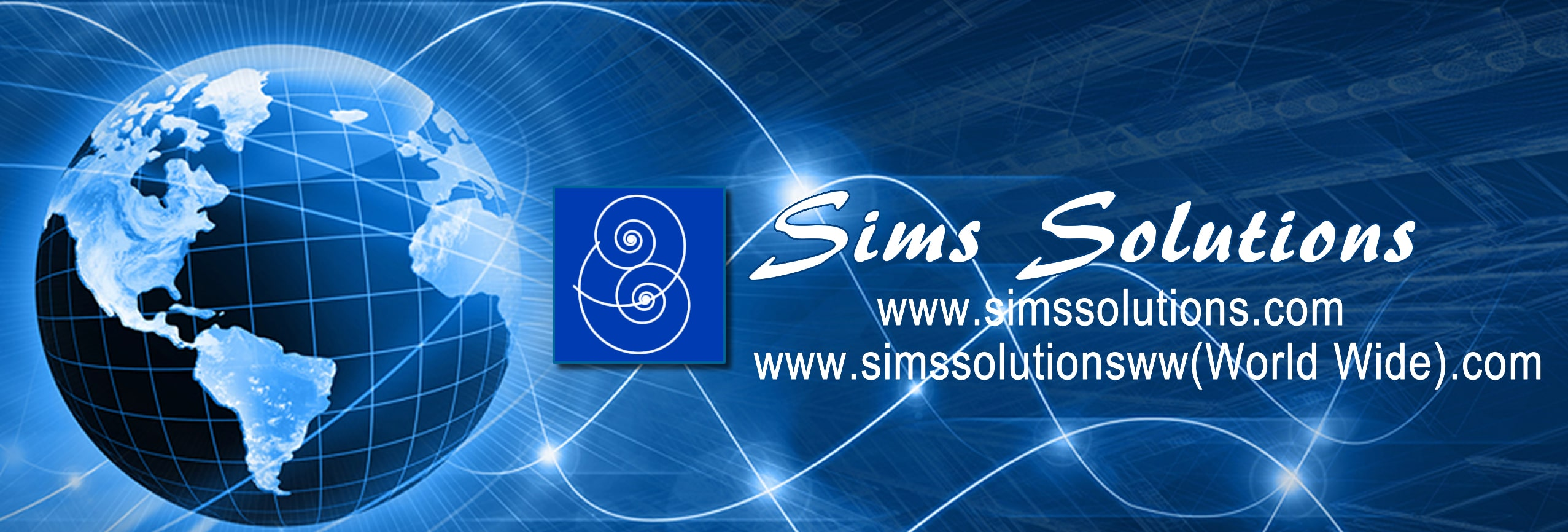Web Design Company | Web Development | Graphic Artist | www.simssolutions.com | www.simssolutionsww.com