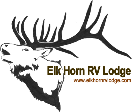 ElkHorn RV Lodge- Graphic Design by Sims Solutions - www.simssolutions.com