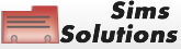 Sims Solutions Website Business Registration | www.simssolutions.com